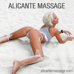 Alicante Massage, Spain