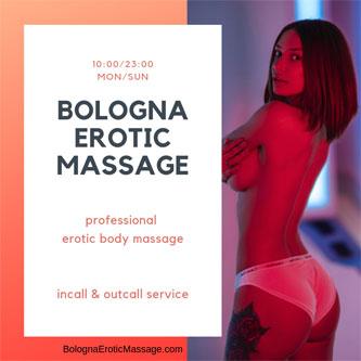 Whores in Bologna