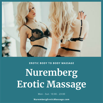 Happy end massage nürnberg